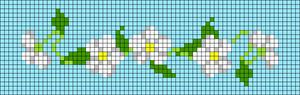 Alpha pattern #35792