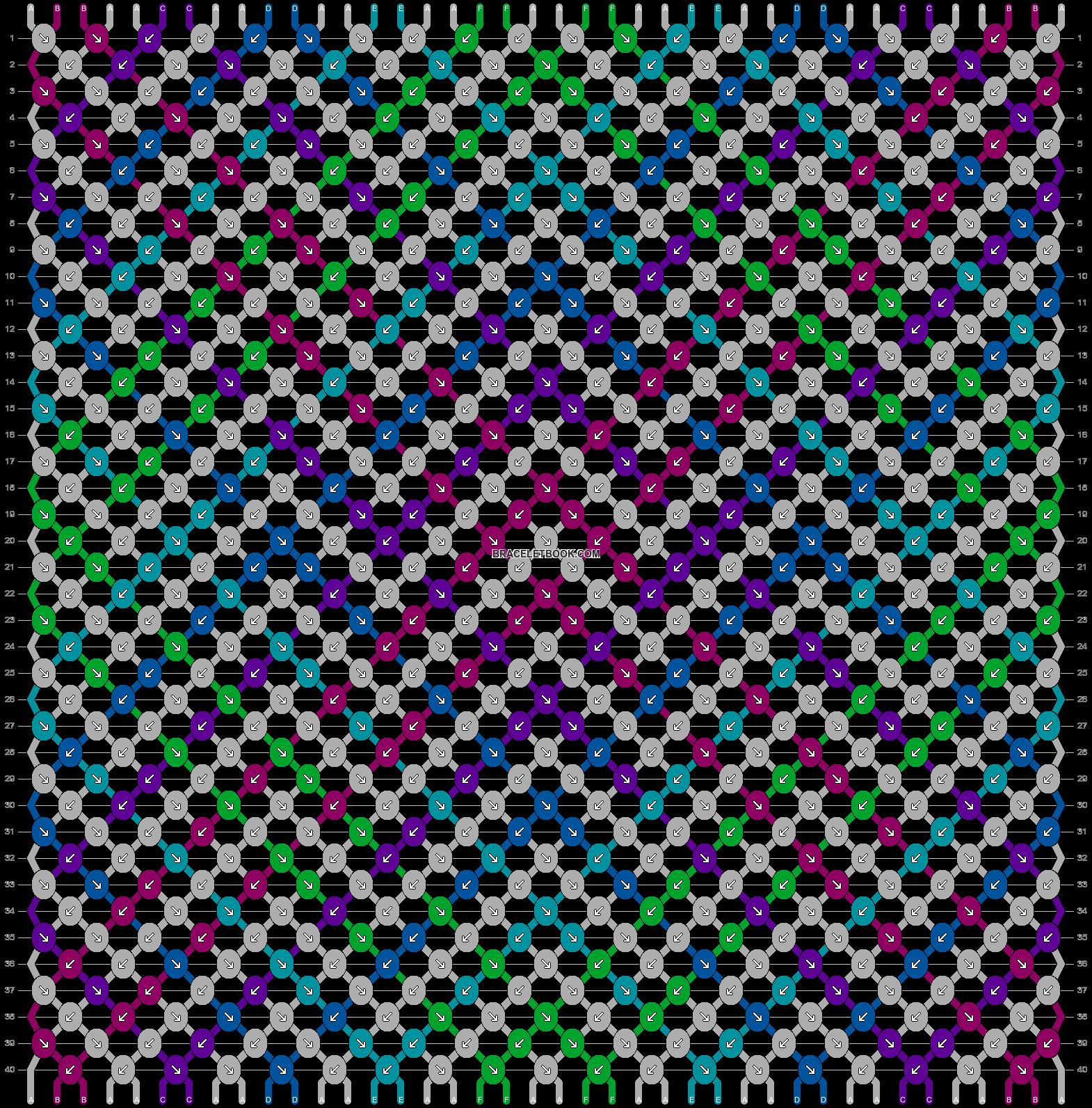 Normal pattern #35803 pattern