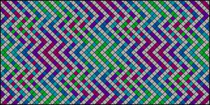 Normal pattern #35803