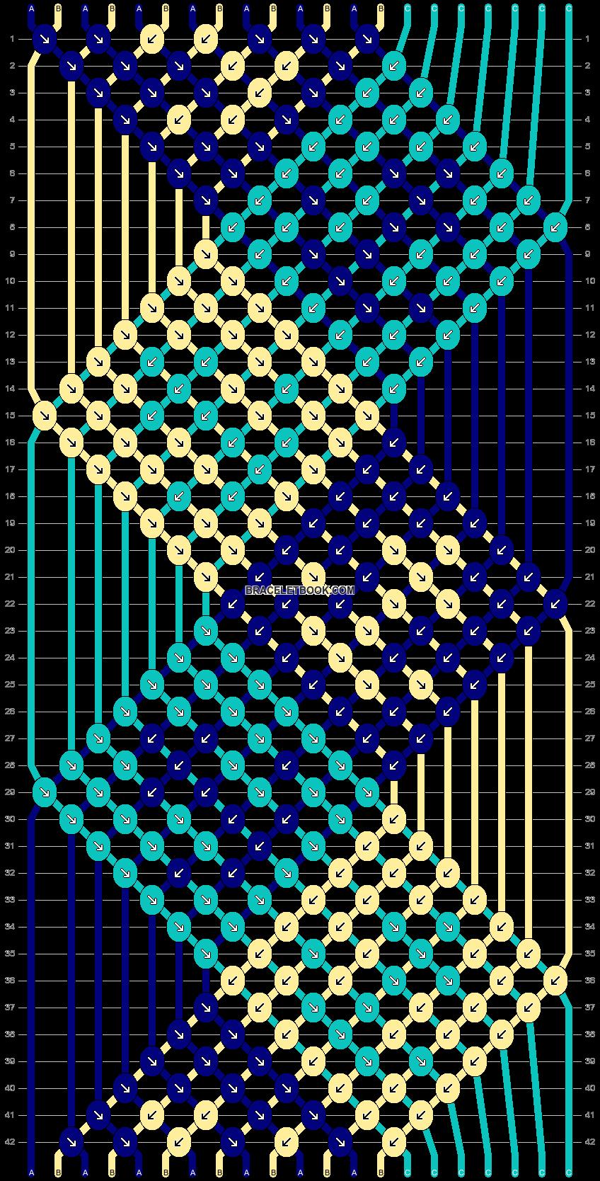 Normal pattern #35805 pattern