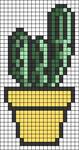 Alpha pattern #35813