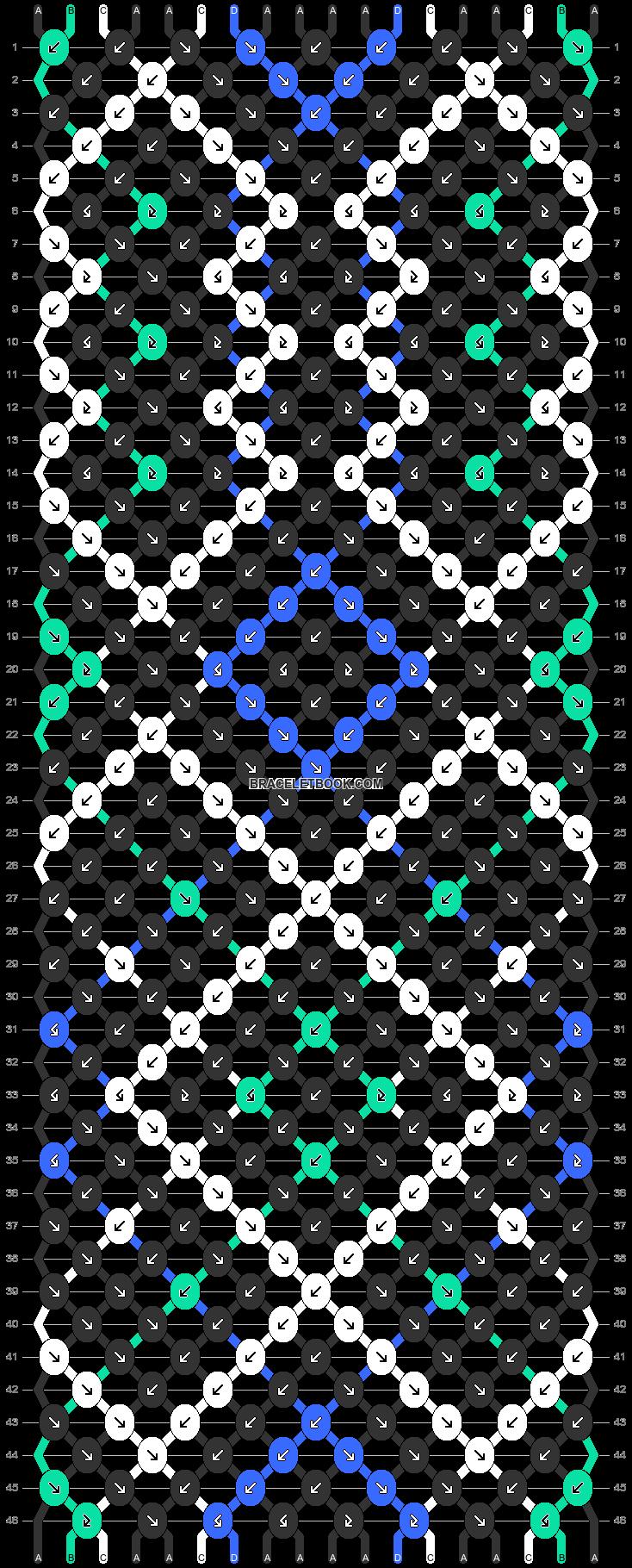 Normal pattern #35824 pattern