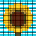Alpha pattern #35846
