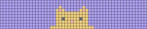 Alpha pattern #35870