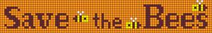 Alpha pattern #35880
