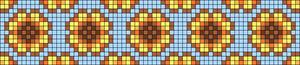Alpha pattern #35891