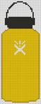 Alpha pattern #35897