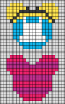 Alpha pattern #35904