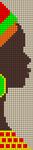 Alpha pattern #35908