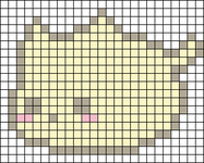 Alpha pattern #35911