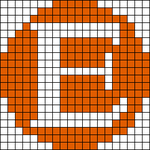 Alpha pattern #35912