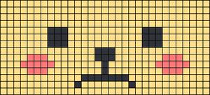 Alpha pattern #35941