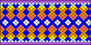 Normal pattern #35942