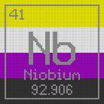 Alpha pattern #35958