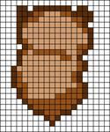 Alpha pattern #36033