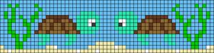 Alpha pattern #36064