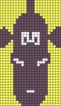 Alpha pattern #36066