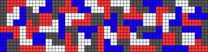Alpha pattern #36071
