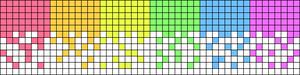 Alpha pattern #36103