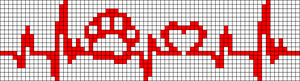 Alpha pattern #36110