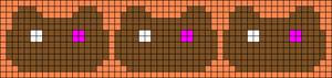 Alpha pattern #36114