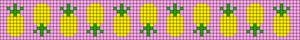 Alpha pattern #36168