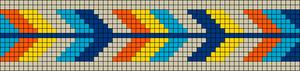 Alpha pattern #36169