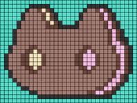 Alpha pattern #36194
