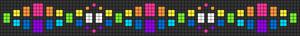 Alpha pattern #36195