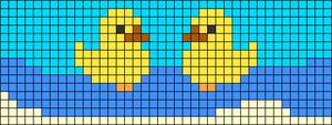 Alpha pattern #36222