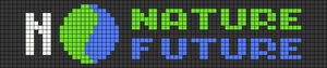 Alpha pattern #36237