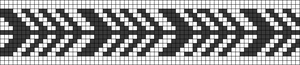 Alpha pattern #36240