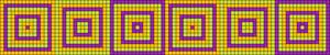 Alpha pattern #36256