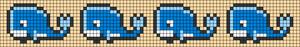 Alpha pattern #36277