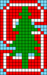 Alpha pattern #36293