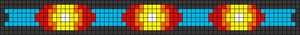 Alpha pattern #36294