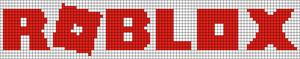 Alpha pattern #36370