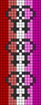 Alpha pattern #36373
