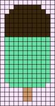 Alpha pattern #36375