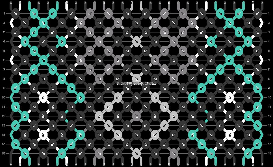 Normal pattern #36383 pattern