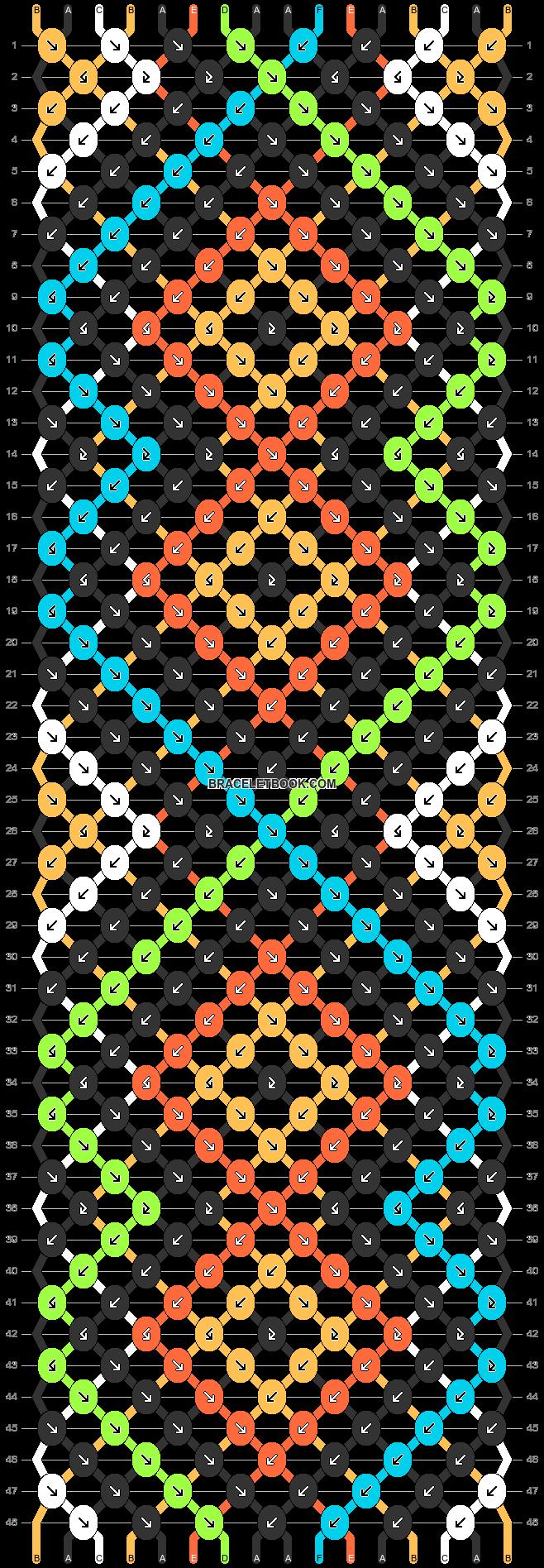 Normal pattern #36414 pattern