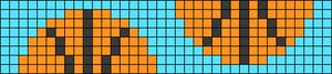 Alpha pattern #36424
