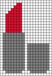 Alpha pattern #36429