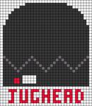 Alpha pattern #36449
