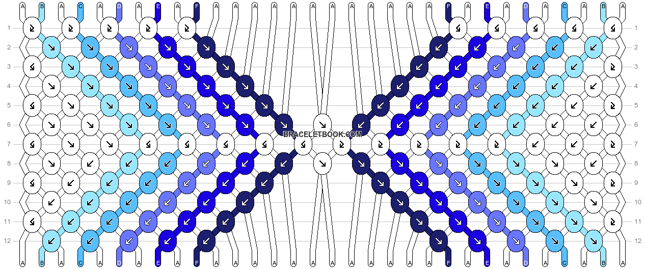 Normal pattern #36452 pattern