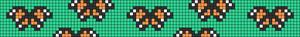 Alpha pattern #36479