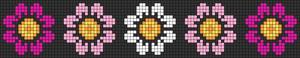 Alpha pattern #36481