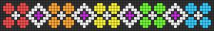 Alpha pattern #36484