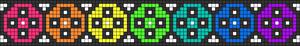 Alpha pattern #36486