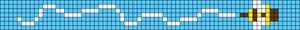 Alpha pattern #36506
